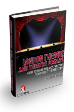 london theatre and theatre breaks book