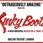Kinky Boots Theatre Breaks