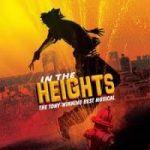 in the heights london theatre breaks