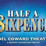 half a sixpence in london