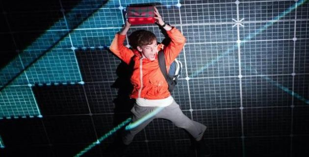 Curious Incident - london weekend breaks with show