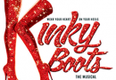 Kinky Boots Musical London 2014