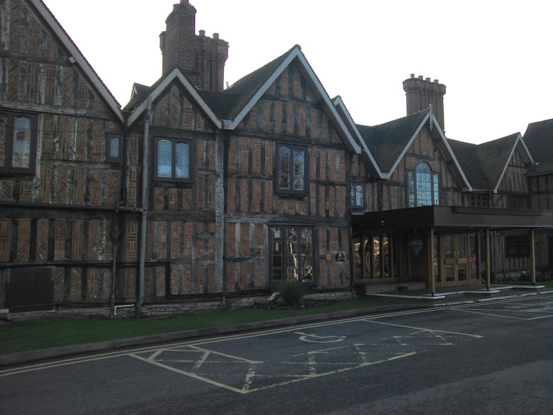 macdonald avleston manor-hotel in stratford-upon-avon