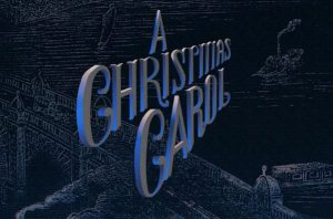 Christmas Carol in Stratford and hotel