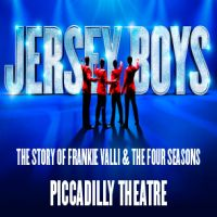 jersey boys £99 Theatre Breaks