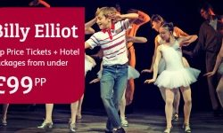 billy elliot theatre breaks show of the month