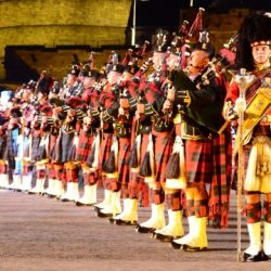 Credit: Royal Edinburgh Military Tattoo
