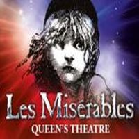 Special Les Miserables Charity Event