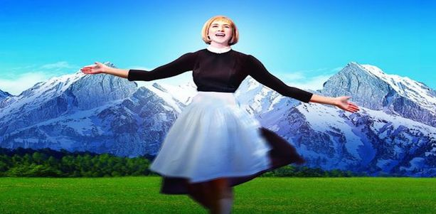 sound of music in edinburgh