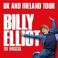 Billy Elliot in Cardiff