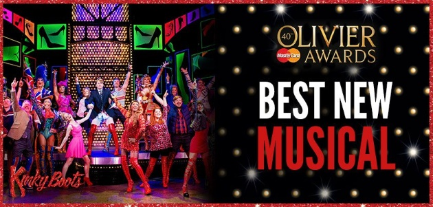 Kinky Boots Special Offers