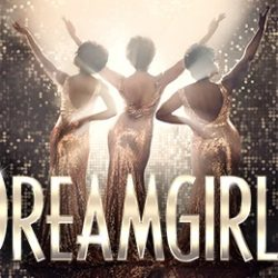 Dreamgirls in London