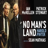 No Man's Land at the Wyndham's theatre