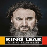King Lear at the RST