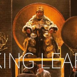 kING lEAR IN sTRATFORD-UPON-aVON