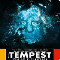 The Tempest at the RST
