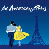 an american in paris theatre breaks in London