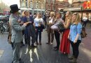 Musical Walking Tours in London's Theatreland