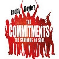 The Commitments in Cardiff