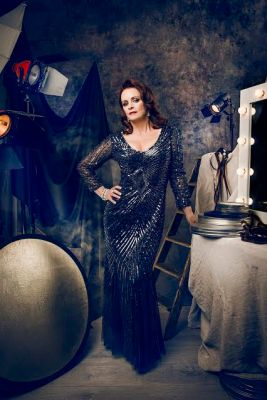 sheena easton star in 42nd street