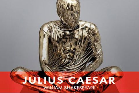 julius caesar theatre breaks in stratford upon avon