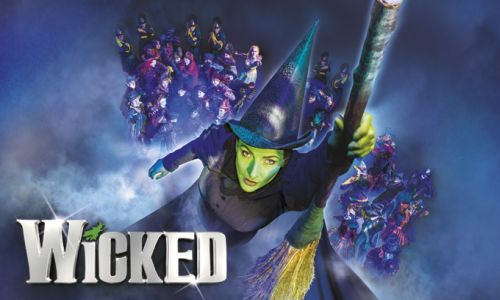 Wicked Theatre Breaks Deals in Edinburgh