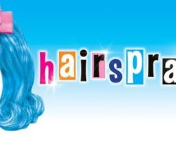 Hairspray in Cardiff