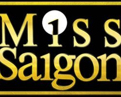 Miss Saigon in Cardiff