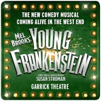 Main cast for Young Frankenstein announced