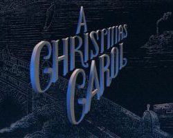 A Christmas Carol in Stratford upon Avon