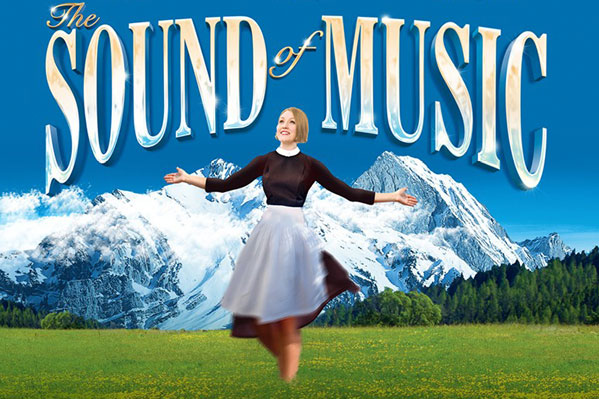The Sound of Music tickets and hotel packages